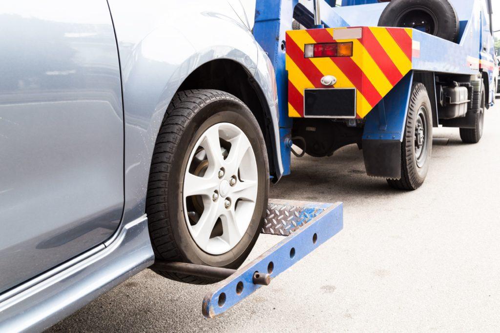 insurans tambahan, perlindungan tambahan, insurans kenderaan, kereta kena tarik, kereta towing