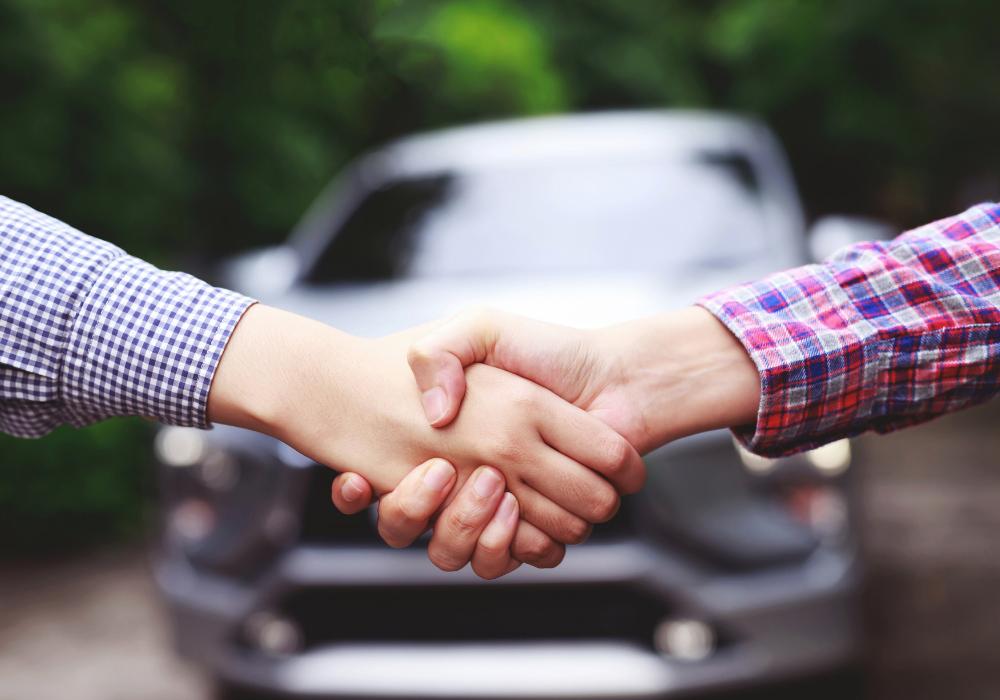 hakmilik kenderaan, ownership