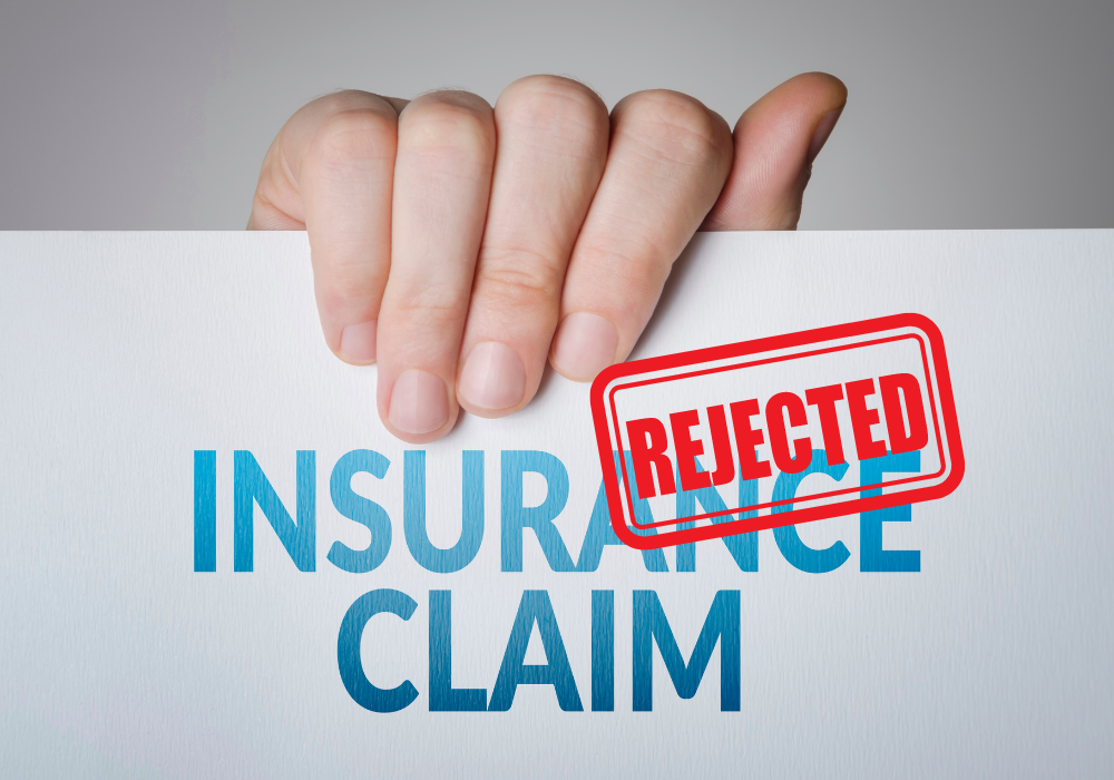 claim insurans kena reject ditolak syarikat insurans